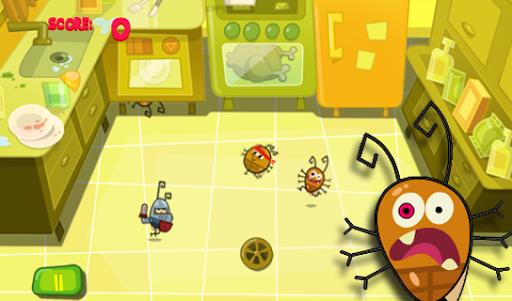玩街機App|Bug Run免費|APP試玩