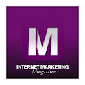 Internet Marketing Magazine logo