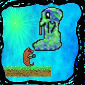 Woolo - Platform Game