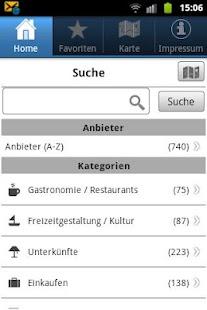 Müritz- screenshot thumbnail