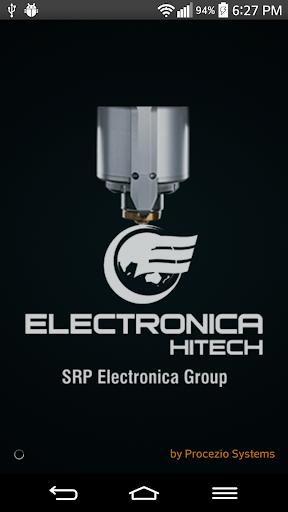 Electronica HiTech