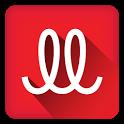 Lavalife icon