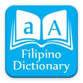 Filipino Tagalog Dictionary