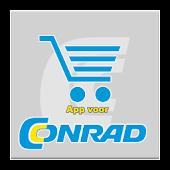 ElectroShop app voor conrad.nl