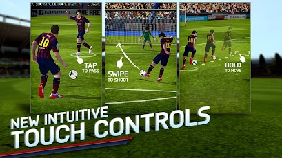 FIFA 14 by EA SPORTS™ Screenshot 4