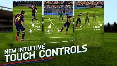 FIFA 14 by EA SPORTS™ Screenshot 4