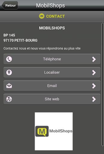 免費生活App MobilShops 阿達玩APP
