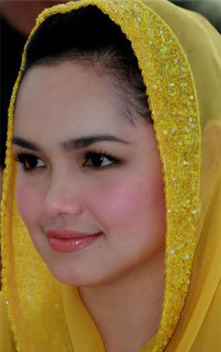 Siti Nurhaliza Lirik Lagu