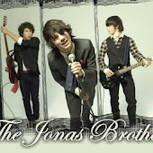 Jonas Brother Letras