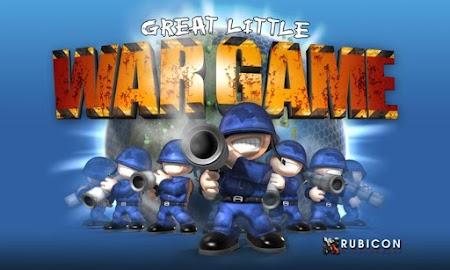Great Little War Game Screenshot 9