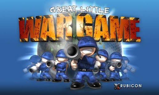 Great Little War Game- screenshot thumbnail