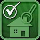 HOME INSPECTION CHECKLIST icon