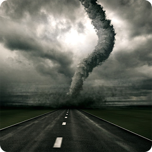 Tornado HD Live Wallpaper - Aplicaciones de Android en Google Play