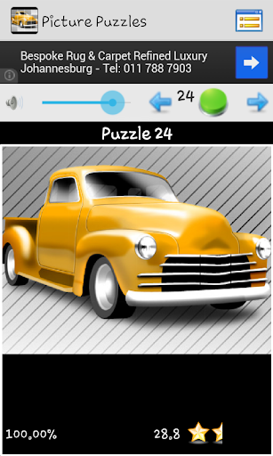 Picture Puzzles
