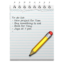 Sync Notes (Notepad) - AdFree icon