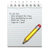 Sync Notes (Notepad) - AdFree Android APK Download Free By Manthena Murali