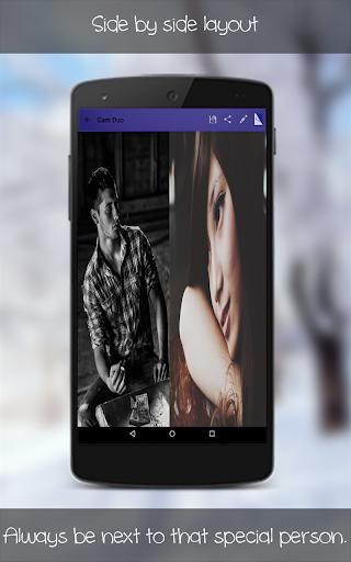 免費下載攝影APP|CamDuo:正面背面摄像头套件 app開箱文|APP開箱王