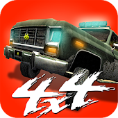 Download 4x4 Military Operations Reborn APK to PC