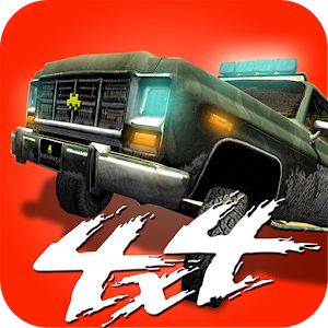 4×4 Military Operations Reborn for PC and MAC