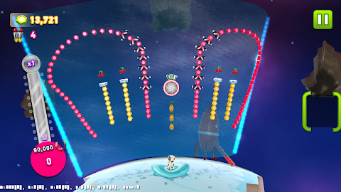 Space Ark THD Screenshot 15