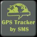 GPS Tracker by SMS – Free logo
