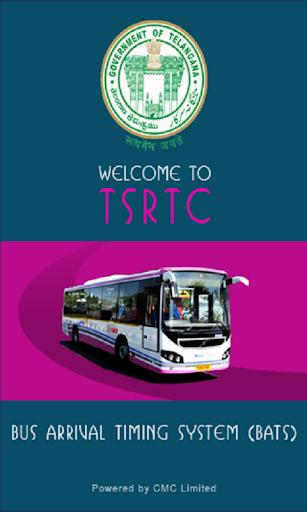 Hyderabad Metro Buses