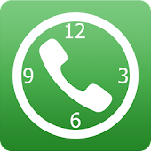 Pro Auto Redial - Call Timer