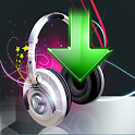 TopMp3 music mp3 downloader icon