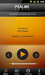 PSALMS RADIO - Malayalam- screenshot thumbnail