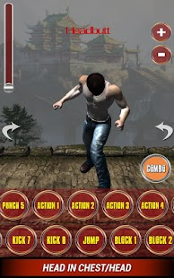 Learn to Fight - Self Defense- screenshot thumbnail
