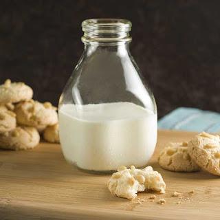 Gluten Free Pignoli Cookies