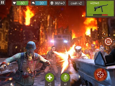 Zombie Call: Trigger Shooter v1.2