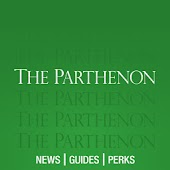 The Parthenon's Guide