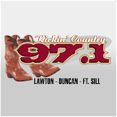 Kickin Country 97.1