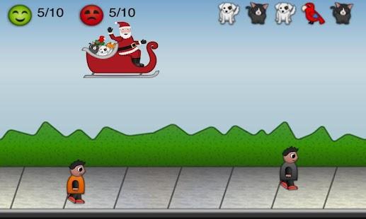 Pet Santa- screenshot thumbnail