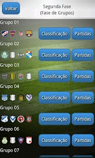 Libertadores 2013 - screenshot thumbnail
