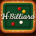 HBilliard logo
