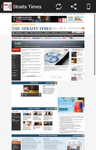 Singapore Newspapers