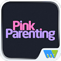 Pink Parenting icon