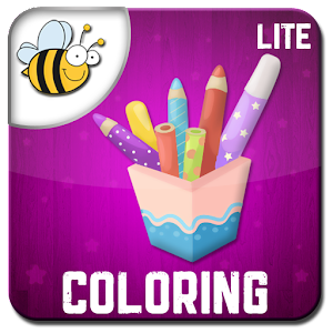 Kids Coloring Book Lite for PC and MAC