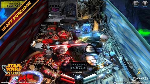 Star Wars™ Pinball 4 Screenshot 14