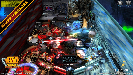 Star Wars™ Pinball 4 Screenshot 29