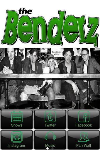 The Benderz