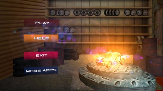 免費下載賽車遊戲APP|沙漠速度快四轮驱动赛车 app開箱文|APP開箱王