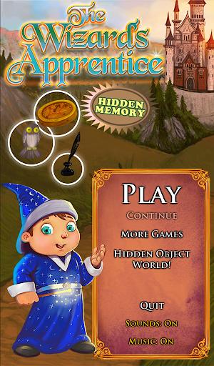 Wizard's Apprentice - Memory