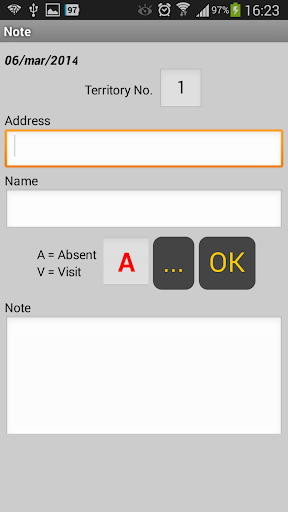 【免費生產應用App】JW NOTE-APP點子