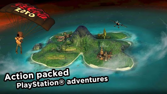 PlayStation® All-Stars Island v4.0