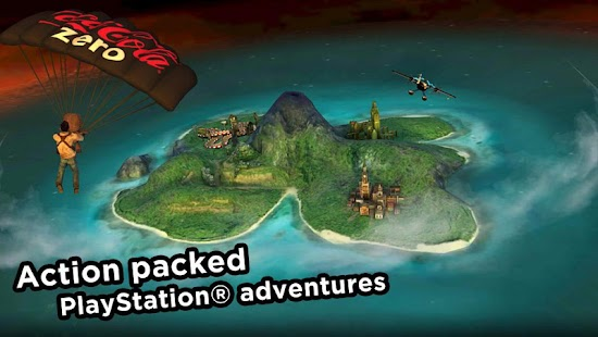 PlayStation® All-Stars Island- screenshot thumbnail