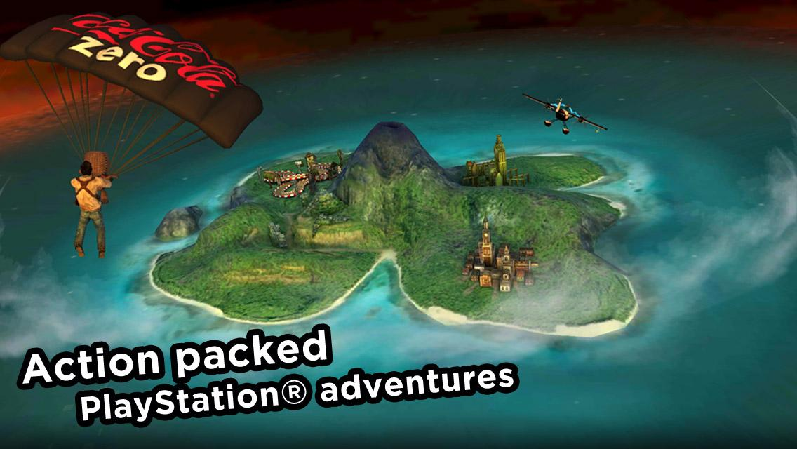 PlayStation® All-Stars Island - screenshot