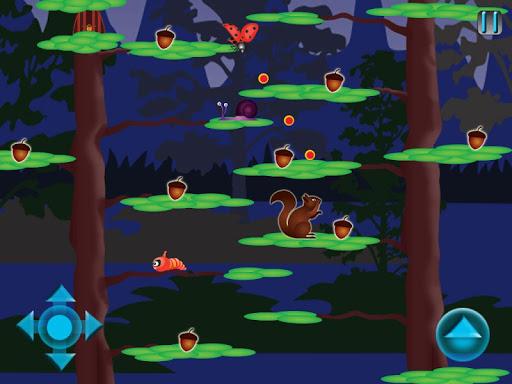 【免費冒險App】Squirrel pro-APP點子